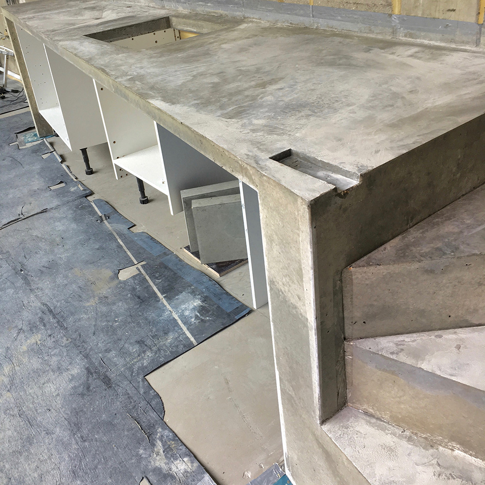 Conscious Forms - shoreditch concrete kitchen 2736